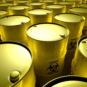 Hazardous Goods Image